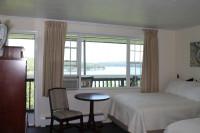 Premium Double Balcony Room