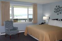 Premium King Balcony Room